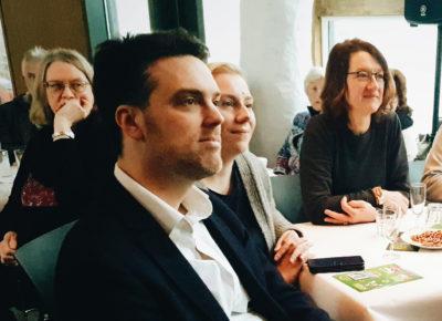 Robin Wagener Grüner Landratskandidat