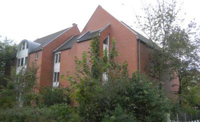 Wohnheim an der Bredestraße