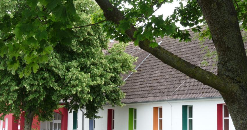 Grundschule Bunte Schule, Standort Müssen