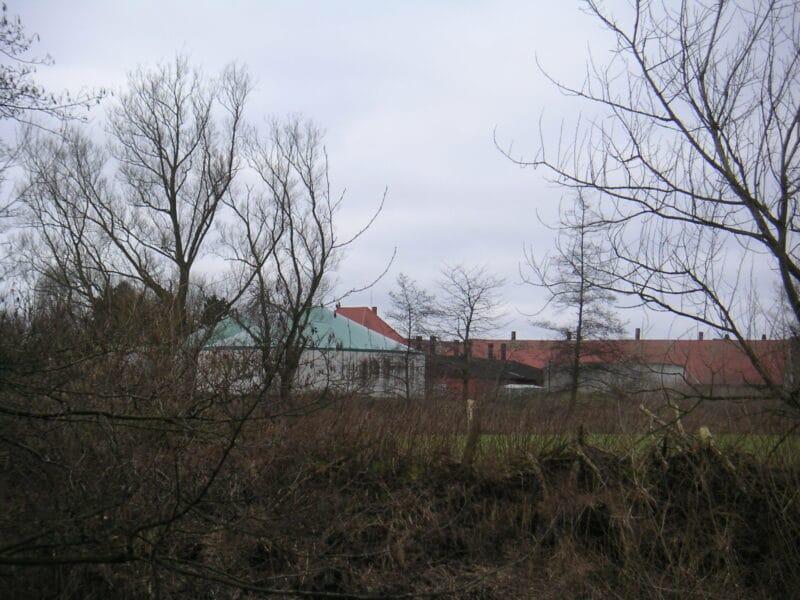 Biogasanlage in Lückhausen