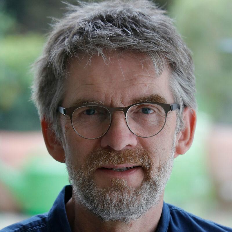 Gerd Bicker